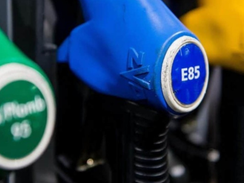 Kit Ethanol E85